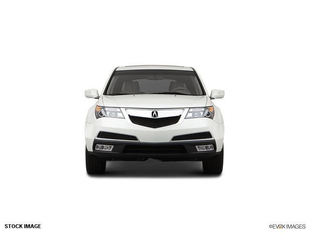 2011 Acura MDX XLT LONG B