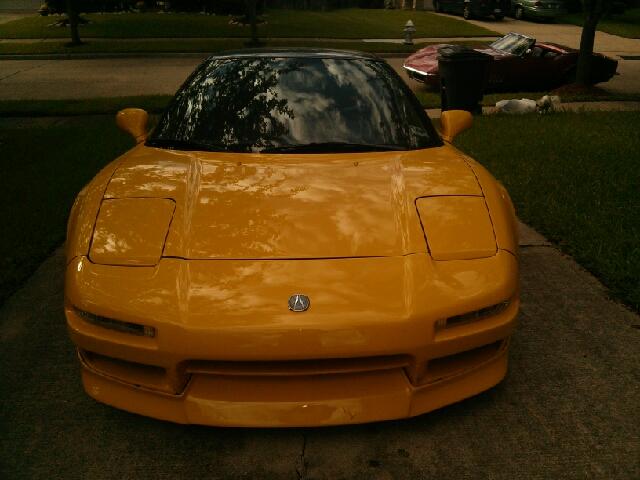 1994 Acura NSX GT Premium