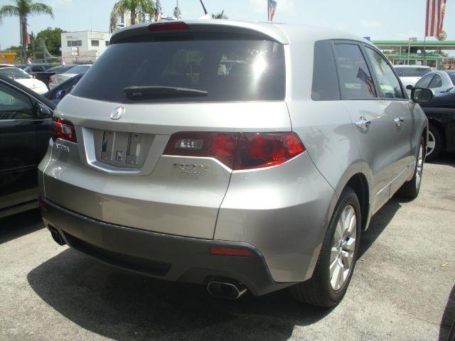 2010 Acura RDX 225 Convertible