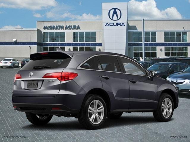 2014 Acura RDX LS Flex Fuel 4x4 This Is One Of Our Best Bargains