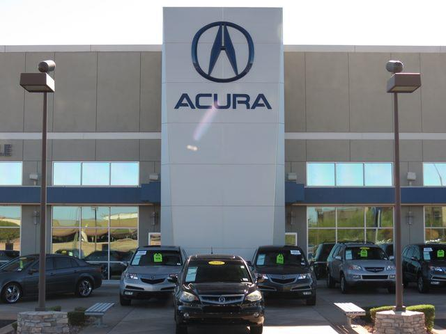 2014 Acura RDX Convertible 2D Clk32