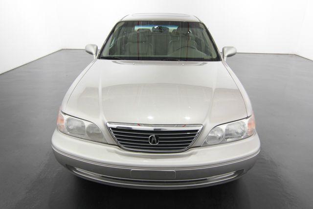1997 Acura RL SLT 25