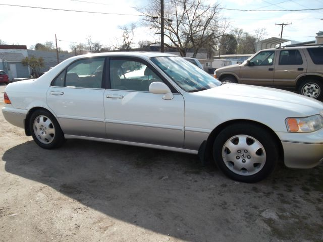 1998 Acura RL 2.5 S One Owner