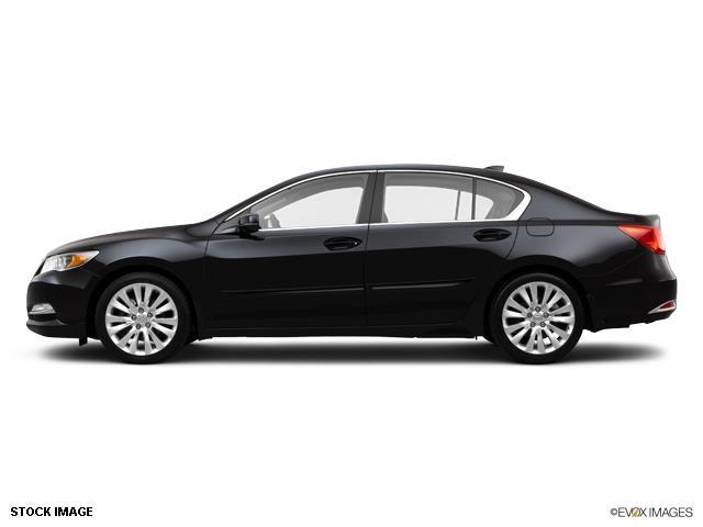 2014 Acura RLX 4dr S Auto QU All Weather Pkg AWD