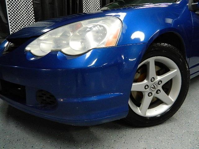 2002 Acura RSX Lariat XL