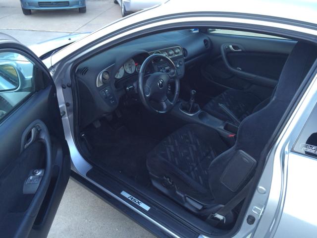 2002 Acura RSX R/T AWD