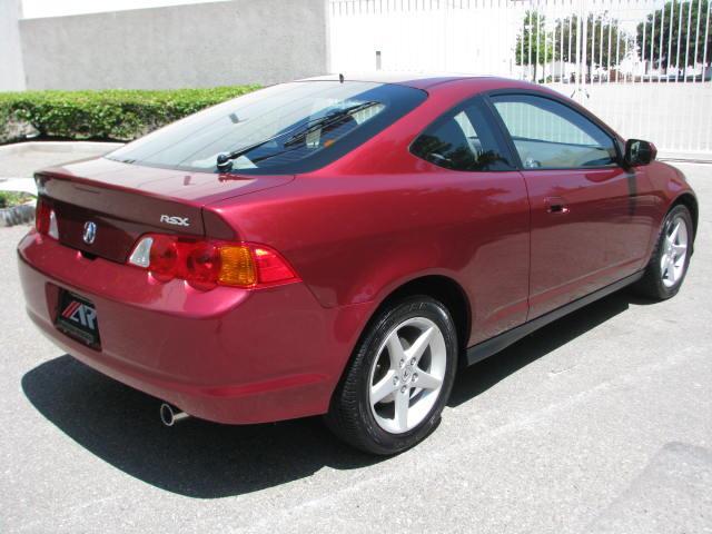 2003 Acura RSX SUV