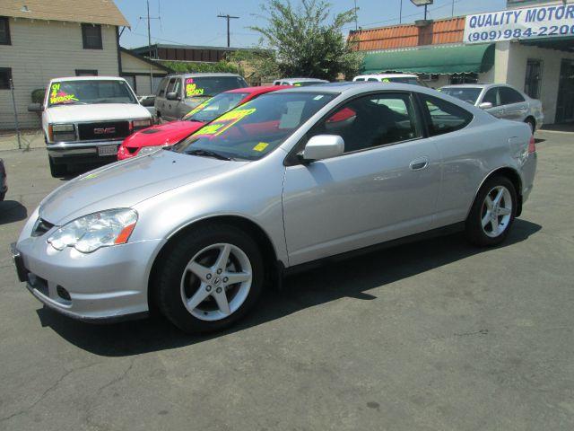 2004 Acura RSX GT Premium