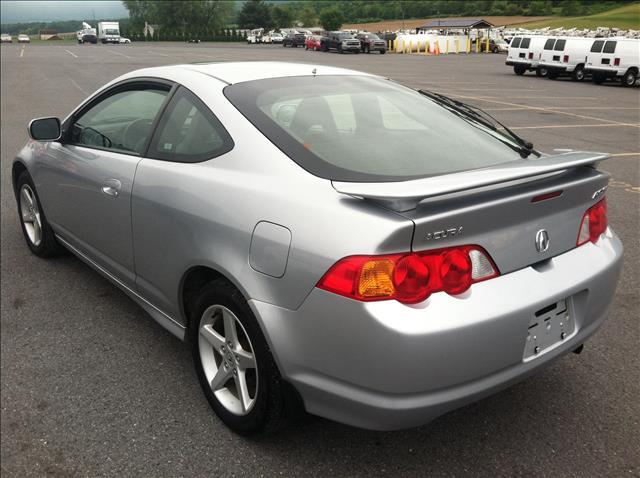 2004 Acura RSX Lariat XL