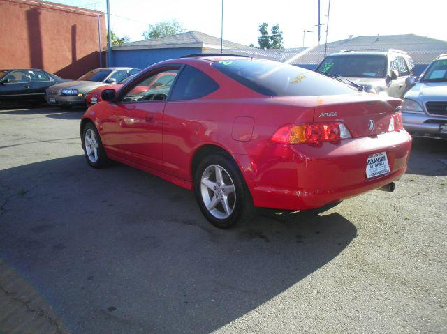 2004 Acura RSX SE SXT