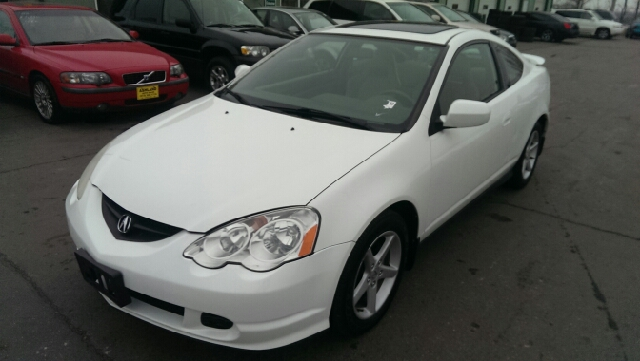 2004 Acura RSX Type-sw/navigation