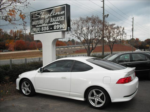 Used Acura RSX TypeS Details Buy Used Acura RSX TypeS - Used acura rsx