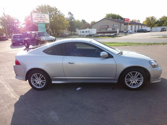 2005 Acura RSX Type-sw/navigation