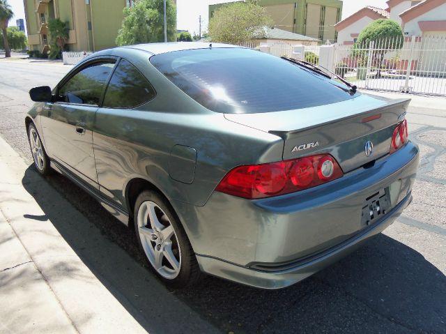 2006 Acura RSX SE SXT