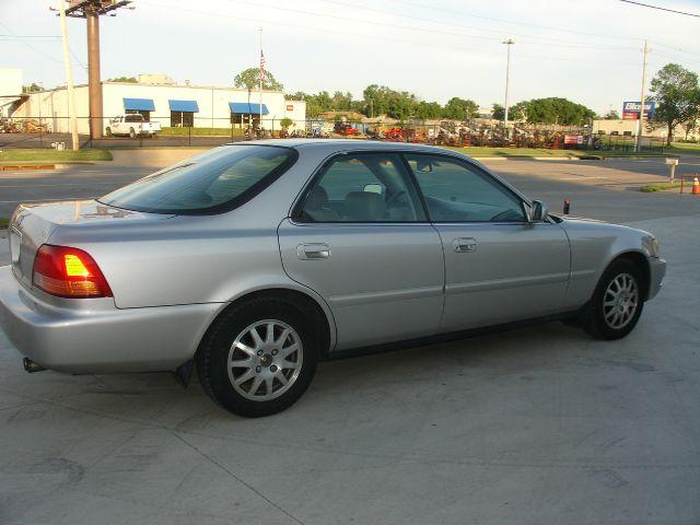 1998 Acura TL 29