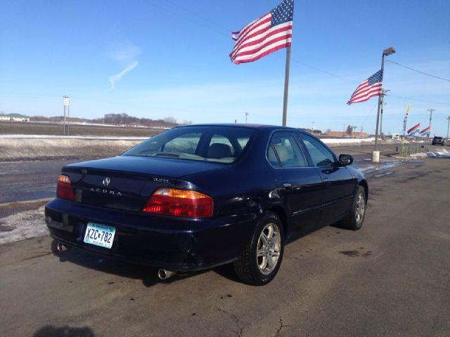 1999 Acura TL GS