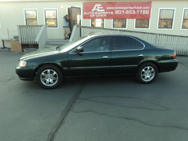 2000 Acura TL GS