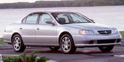 2000 Acura TL 4dr 2.9L Twin Turbo AWD SUV