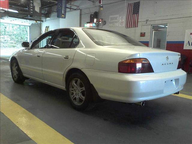 2001 Acura TL AWD/ V-6