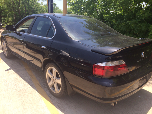 2002 Acura TL Xle/xle Limited
