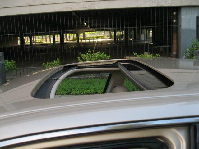 2002 Acura TL 2.5 AWD SUV