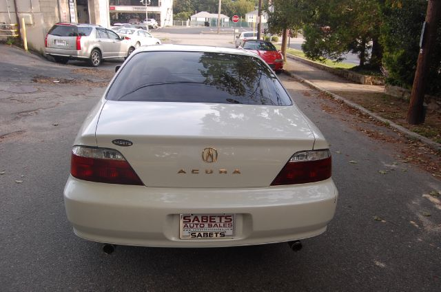 2003 Acura TL SE SXT