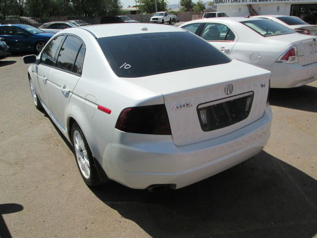 2004 Acura TL 4WD 4dr SE