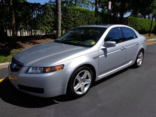 2004 acura tl premium quattro details north lauderdale. Black Bedroom Furniture Sets. Home Design Ideas