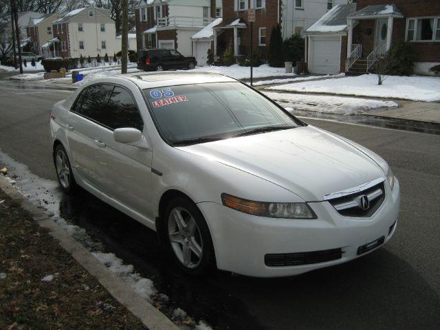 2005 Acura TL DUMP LIFT