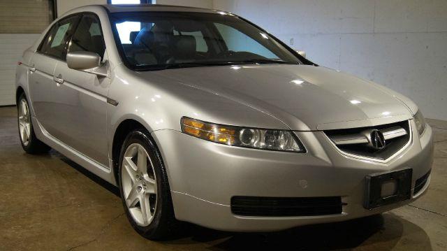 2005 Acura TL GS