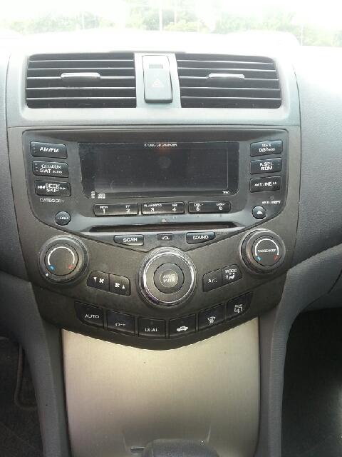 2005 Acura TL 4dr 2.9L Twin Turbo AWD SUV