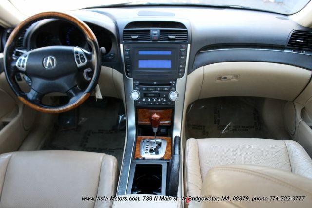 2006 Acura TL Premium Quattro