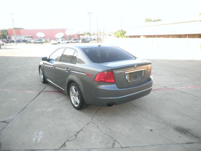 2006 Acura TL L.T. 4-w.d. 5.3L