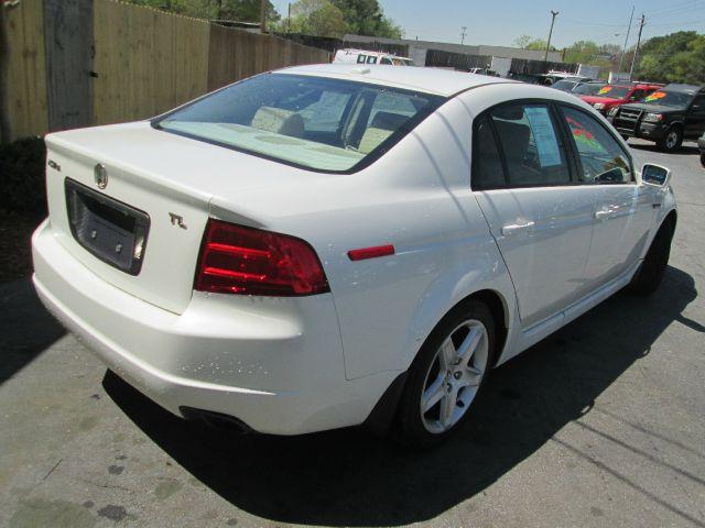 2006 Acura TL L T 4 w d 5 3L Details Atlanta GA
