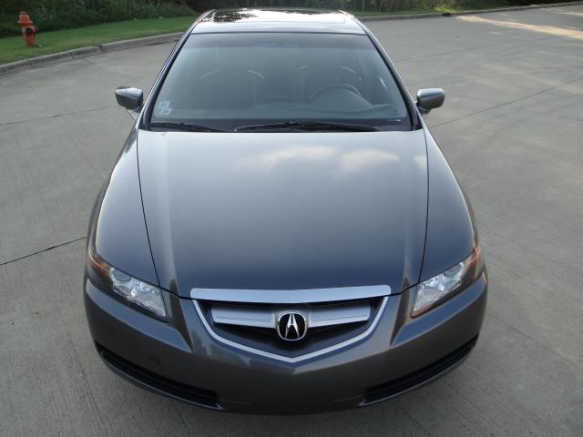 2006 Acura TL ST ~ Quad Cab