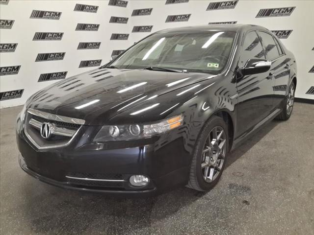 2007 Acura TL Xle/xle Limited
