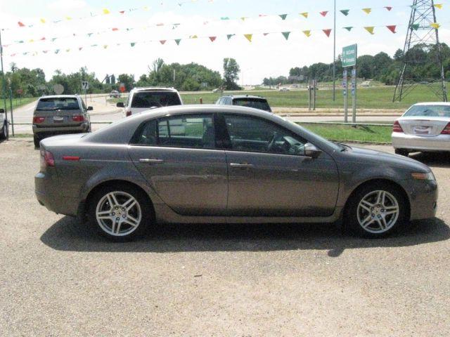 2007 Acura TL Premium Quattro