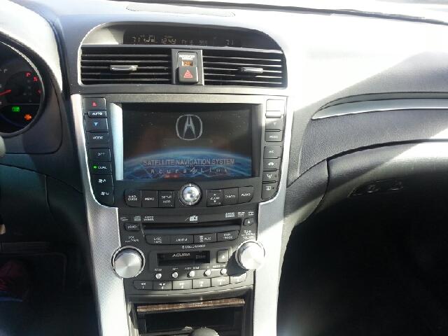 2007 Acura TL DUMP LIFT