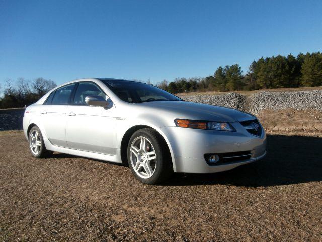 2008 Acura TL 10553