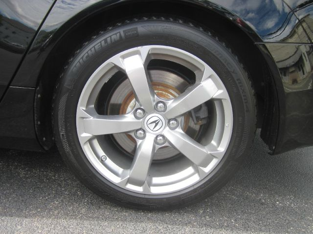 2010 Acura TL 2.5ib