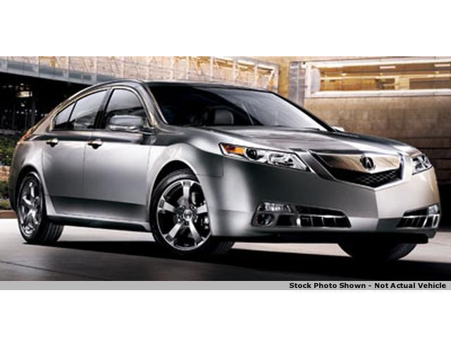 2010 Acura TL 4x4 LX