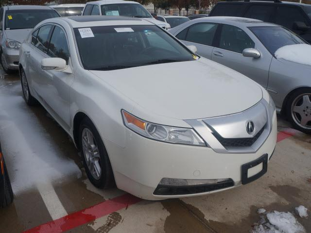 2011 Acura TL 4dr S Auto QU All Weather Pkg AWD
