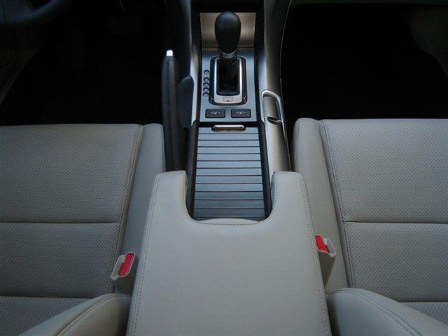 2012 Acura TL Callaway SC58