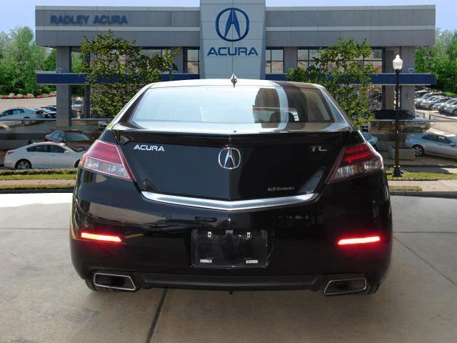 2012 Acura TL 1500 LT Z71