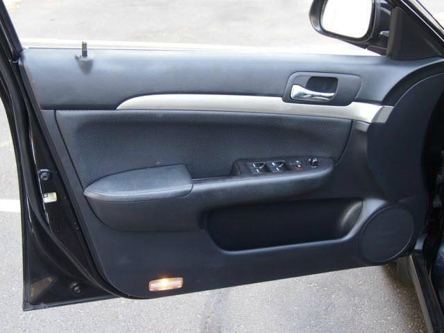 2005 Acura TSX Premium Quattro