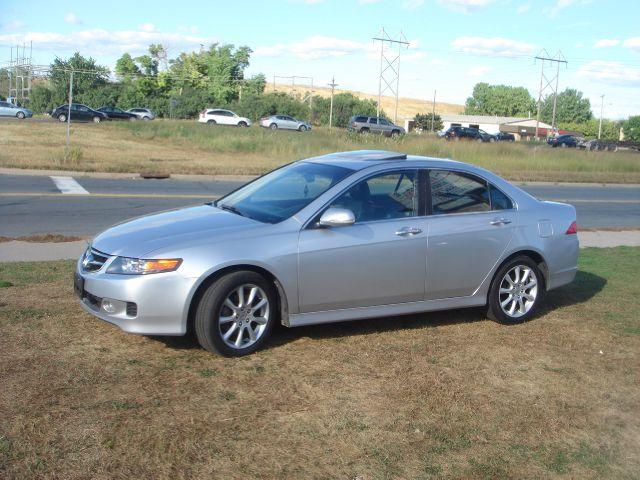 2006 Acura TSX Premium Quattro