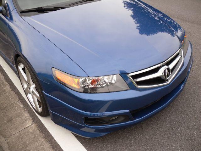 2007 Acura TSX Premium Quattro