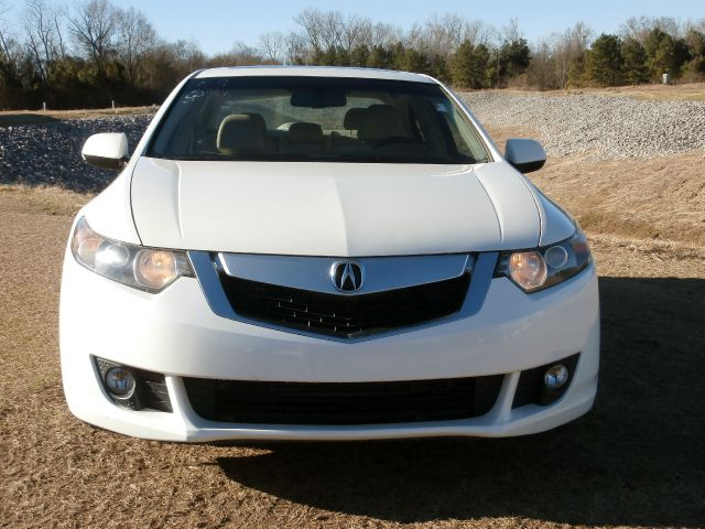 2009 Acura TSX Limited W/swivelngo 2nd3rdrowdvd Nav Chromes Rea