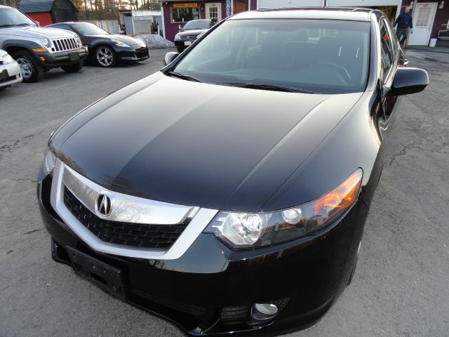 2010 Acura TSX Limited Trail Rated
