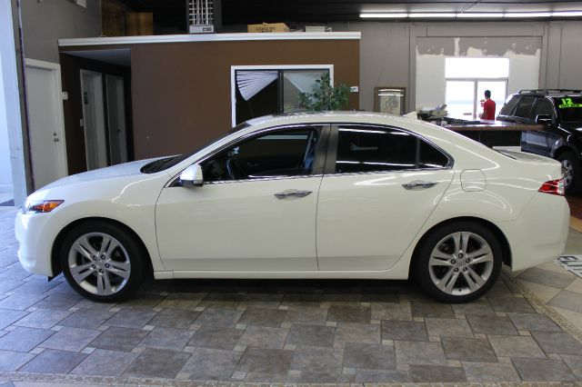 2010 Acura TSX Xltturbocharged